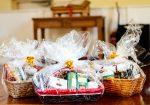 Penge Baptist Church Christmas 2016 Hamper Prizes